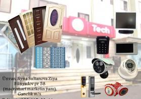Qapı və elektronika