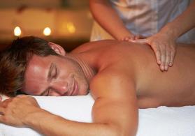 Müalicəvi masaj