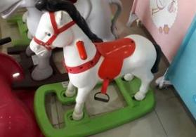 uşaq üçün at yelləncək