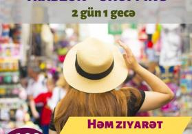Trabzon Tiflis