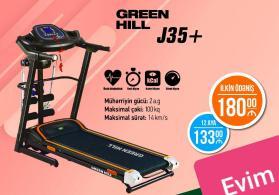 Greenhill qaçış aparatı