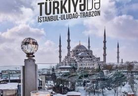 Istanbul Trabzon Turu