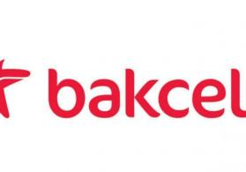 Bakcell nömrə – 055-950-06-00