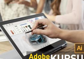 Adobe Illustrator proqramı üzrə kurs