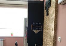 Yasamal rayonu 77 nömrəli marşurutun axırıncı dayanacağı tərəfdə
