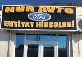 NUR AVTO Ford Transit Ehtiyat Hisseleri