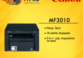 Printer Canon Mf 3010