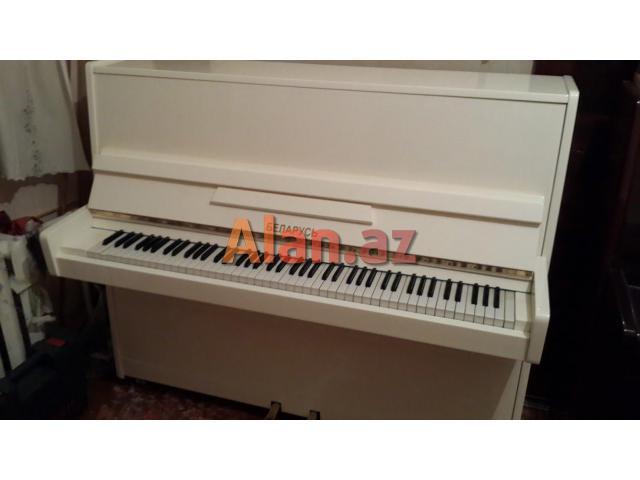 pianino ustasiyam, pianino satiram.