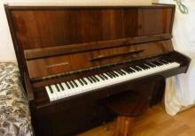 Piano Kalujanka