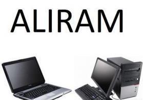 Xarab olmus komputerlerin alisi