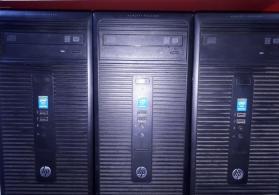 i5 Hp 400-G3-6500 sistemblok