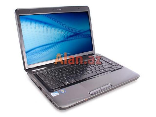 Toshiba L645 Core İ3