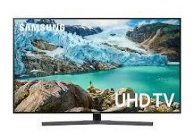 """Televizor """"Samsung UE43RU7200u"""""""