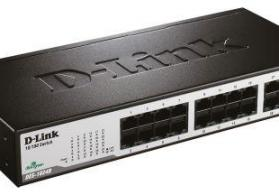D-Link DES-1024D switch
