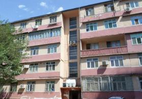 Köhnə binada mənzil