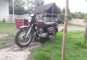 Motosiklet SATILIR
