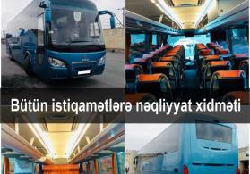 Avtobuslarin icaresi