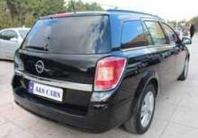 Opel Astra, 2010 il