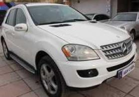 Mercedes ML 350, 2007 il