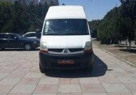 Renault Master, 2007 il