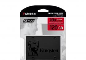 "Sərt disk (SSD) ""Kingston"", 120GB"