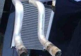 Radiatorların sökülmədən yuyulması