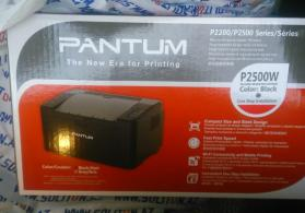 Pantum Printer Black