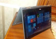 Noutbuk Dell Inspiron15, Sensorlu displey