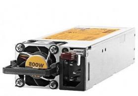 HPE 800W Flex Slot Platinum Hot Plug Power Supply ( 720479-B21 )