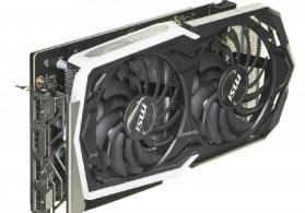 GeForce GTX 1660 Ti ARMOR