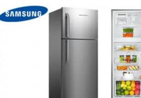 Soyuducu Samsung RT 32K5132S8 NoFros model .Eni 60 sm , hündürlüyü 1.72 sm.i