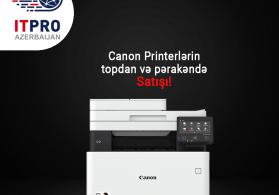 Canon MF700 series