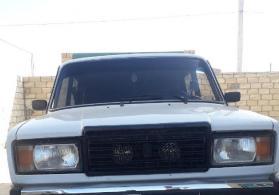VAZ (LADA) 2107 1983 maşın