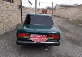 VAZ (LADA) 2107 1997 avtomobil