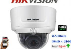 Hikvision kamera DS-2CD2785FWD-IZS - 4K(8MP)