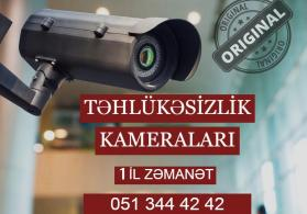 Tehlukesizlik Kameralari 051-344-42-42