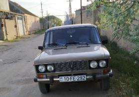 VAZ (LADA) 2106 1989 avtomobil