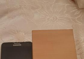 Samsung Galaxy Note 3 32 GB qara