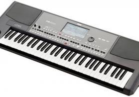 Korg Pa 600 sintezator