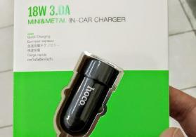 Original Hoco avto adapter 1 usb port