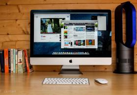 iMac 2013 masaustu komputer