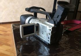 Video kamera Canon XM2