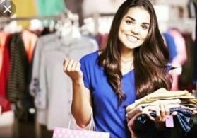 Genclik Mall-da yerleşen Brend mağazasına part time satıcı xanımlar teleb olunur