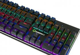 Gamemax K901 mexaniki klavyatura