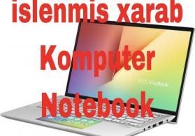 Notebook aliram
