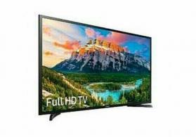 Televizor Samsung UE 43N5300AUXRU 109 Ekran Smart Full HD