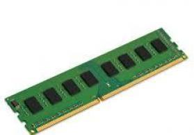 Kingston DDR3 RAM 4Q L