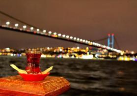 İstanbula səyahət