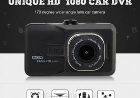Tam HD 1080P Avtomobil Qeyd