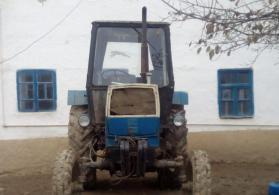 ymz traktor satilir